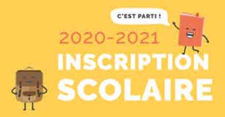 INSCRIPTIONS SCO