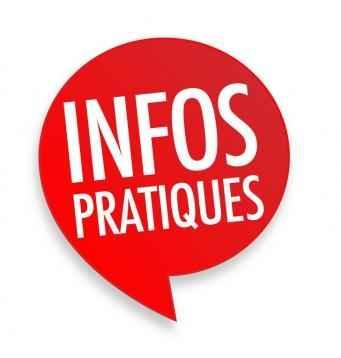 infos p